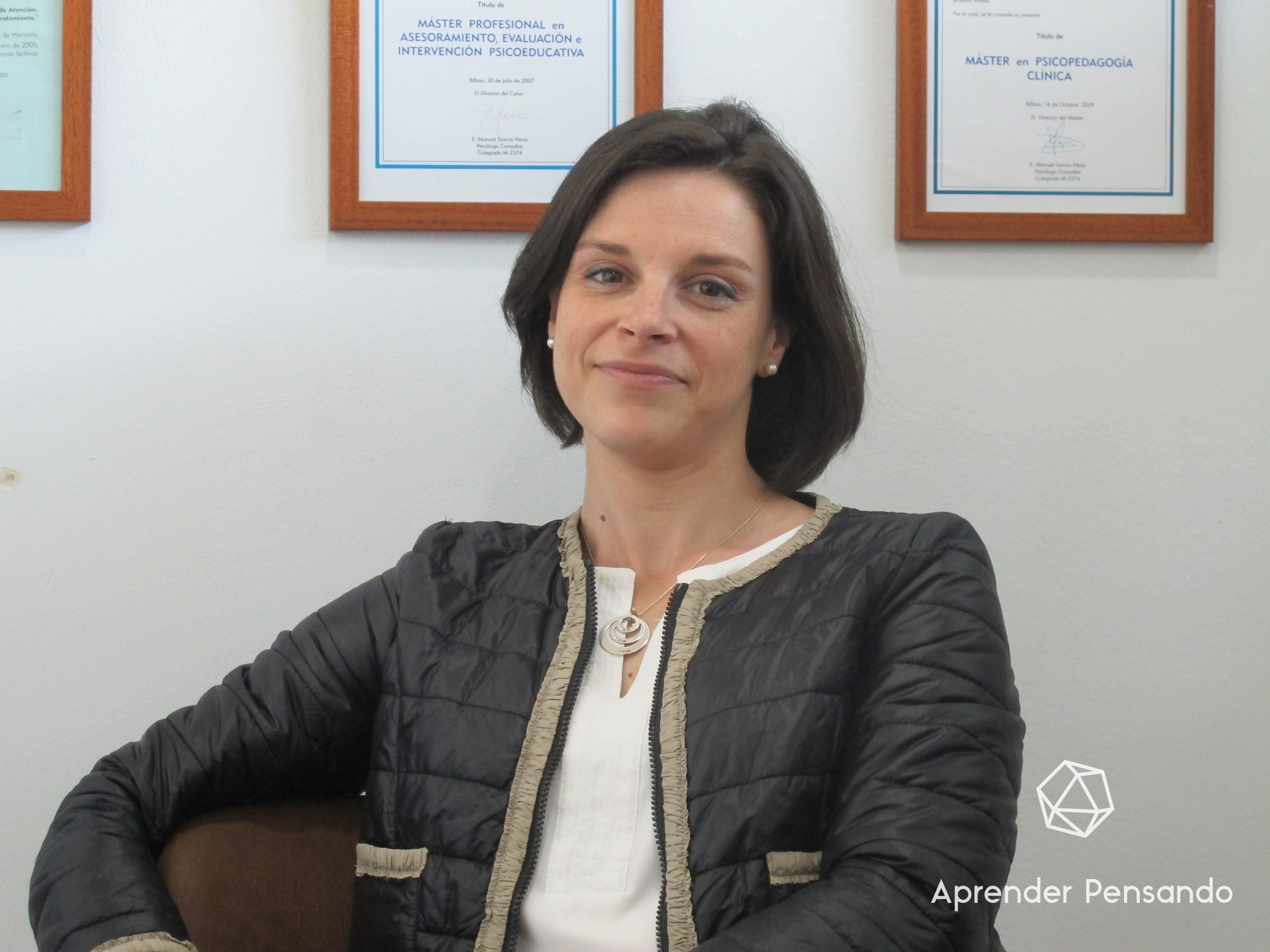 Pilar Jurado Ortiz - Aprender Pensando